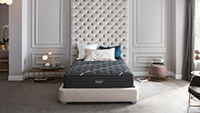 Beautyrest Black mattress